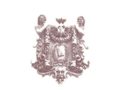 Escudo del Colegio Notarial de las Islas Baleares