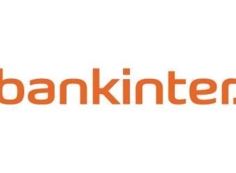bankinter logotipo