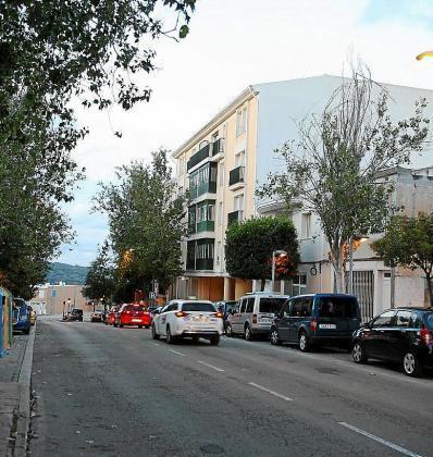 Los hechos se produjeron en un piso de la Avenida Vives Llull de Maó.