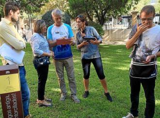 WoW Mallorca, una nueva forma de turismo mediante la literatura