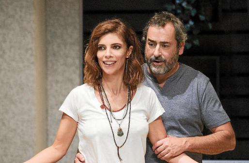 Maribel Verdú se mezcla con un reparto plagado de rostros conocidos en 'Invencible'.