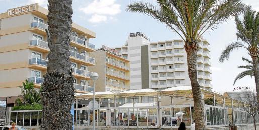Los hoteleros de la Platja de Palma habían puesto en el Plan de Reforma Integral sus esperanzas para mejorar el entorno urbano y turístico de la zona.