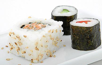 La comida asiática es un reclamo durante estas fechas navideñas.