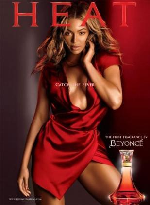 El anuncio de Beyoncé ha sido censurado por se demasiado sexual.
