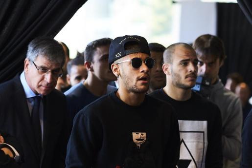 El club catalán ya devolvió a la Agencia Tributaria 13 millones de euros por el fraude cometido.