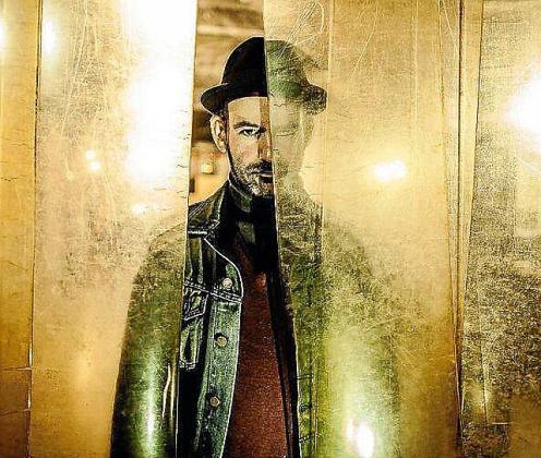 Jordi Maranges, en una imagen promocional.