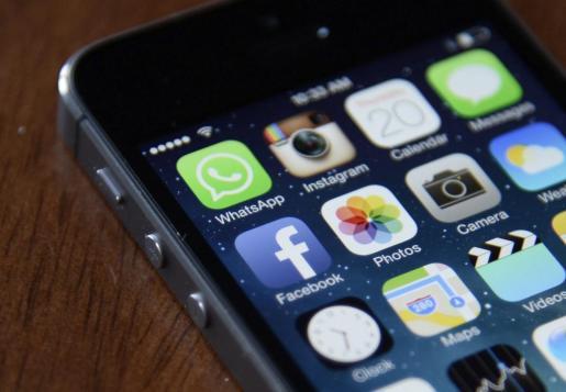 El botón de 'revocar' los mensajes de 'WhatsApp' está aún en fase de prueba.
