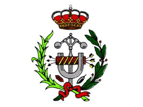 Emblema de los colegiados