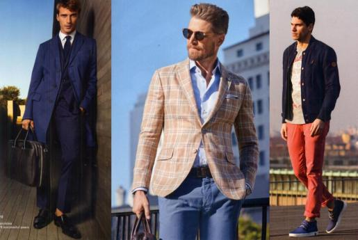 Los complementos son los que consiguen redondear un 'look' diferente y perfecto