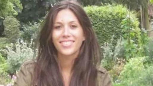 La joven, de 25 años, fue encontrada muerta en un portal.