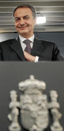 Zapatero se comprometió a reunir a los 25 mayores empresas de España.