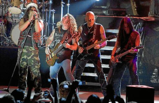 Los veteranos Mago de Oz ofrecerán el concierto gratuito de las fiestas de Sant Sebastià el próximo 21 de enero de 2011.