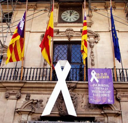 Hoy es Día Mundial contra la Violencia de Género.