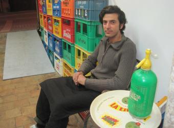 Joan Carles Montoro