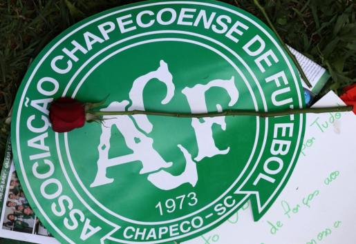 La tragedia del Chapecoense brasileño conmocionó el mundo del fútbol a finales de noviembre.