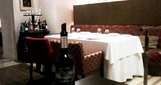 Imagen de restaurante Gadus de Cala d'Or.
