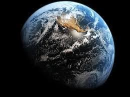 Una imagen de la Tierra.