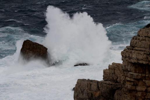 El viento se notará sobre todo en Menorca.
