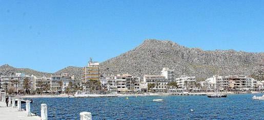 El Ajuntament de Pollença dice que los hoteles gozan de una tramitación de licencias más corta en virtud de la Llei del Turisme 8/2012.