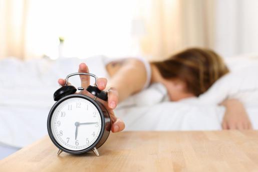 En la calidad del sueño influyen múltiples factores; también la programación televisiva.