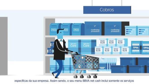 El nuevo modelo de relación de BBVA con las empresas 1+9 ofrece a sus clientes especialistas en todo tipo de materias.