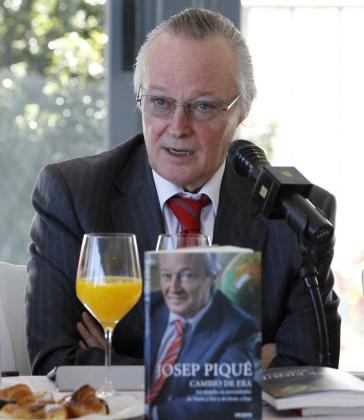 El ex ministro popular ha afirmado que una de las consecuencias del 'procés' es la destrucción del mapa político en Cataluña.
