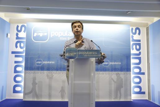 Miquel Vidal.