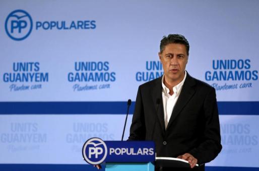 El coordinador de los populares catalanes se ha puesto en contacto con el conseller de Interior para informarle de estos hechos.