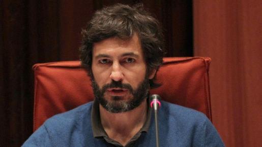 Imagen de archivo del hijo menor del expresidente de la Generalitat.