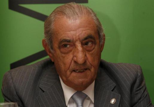 El propietario de Globalia, Juan José Hidalgo.