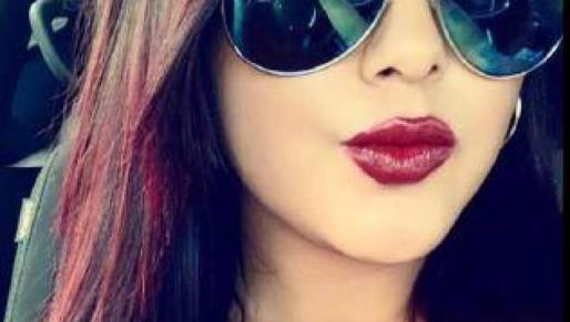 Alexandria Vera, en una imagen de archivo.