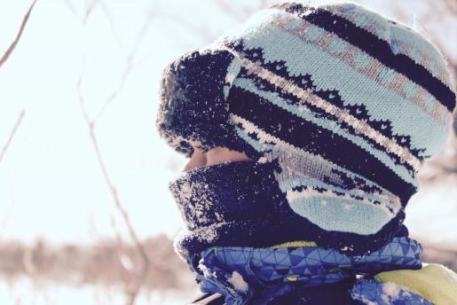 Cruz Roja Baleares ha emitido algunos consejos para protegerse de la ola de frío.