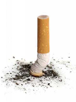 Preocupa la proliferación del tabaquismo entre los más jóvenes, diez años después de la entrada en vigor de la ley antitabaco.