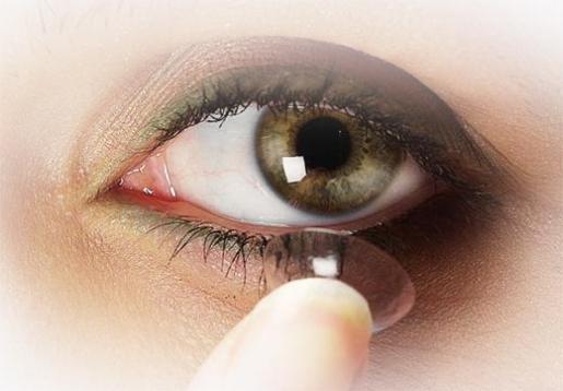 El ministerio retira por motivos de salud el líquido de limpieza para lentillas 'EasySept Hydro Plus' de Bausch & Lomb.