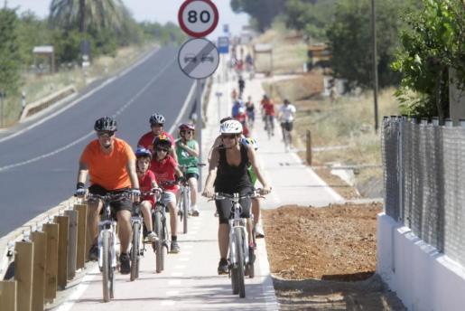 En las carreteras de Baleares fueron 3.460 los siniestros con víctimas, la segunda cifra más elevada desde 1993.