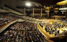 Auditorio Nacional de Madrid