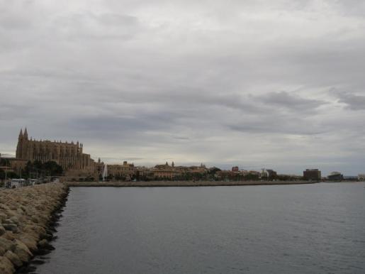 Las intensas precipitaciones impiden el evento deportivo de Sant Sebastià.