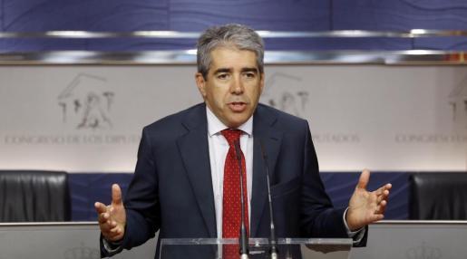 El fiscal pedía al alto tribunal que inhabilite a Homs para ejercer cargo público durante nueve años.