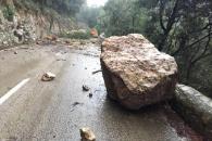 Las lluvias inundan Mallorca