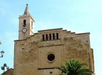 Mercado semanal de Sant Llorenç des Cardassar