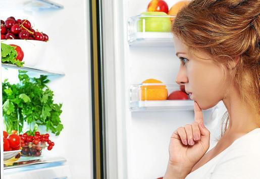 El frigorífico y el congelador son dos de los electromésticos que más consumen.