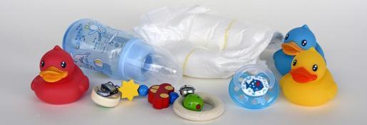Durante la investigación se encontraron restos de diversos productos «de toxicidad sospechosa o demostrada» en 10 de las 12 referencias de pañales analizados.