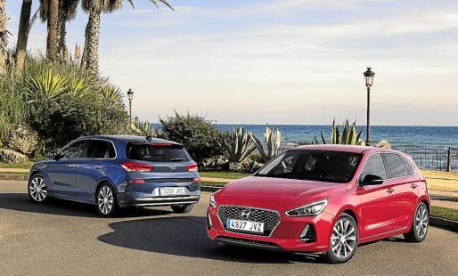 El modelo es el vehículo ADN que representa la esencia de la marca Hyundai en Europa.