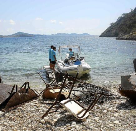 Se llevará a cabo un plan de limpieza de playas con la participación de personas en riesgo de exclusión social.