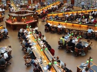 La educación y el futuro económico