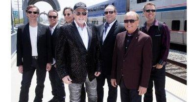 The Beach Boys. actuarán en Son Fusteret el 18 de junio