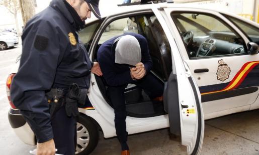El empresario Antoni Roig, ingresa por segunda ocasión en prisión preventiva por orden de Penalva.