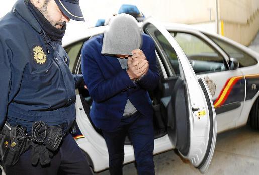 El juez impuso al empresario Antoni Roig fianzas civiles por valor de seis millones para afrontar su posible responsabilidad por el IME y la ORA.