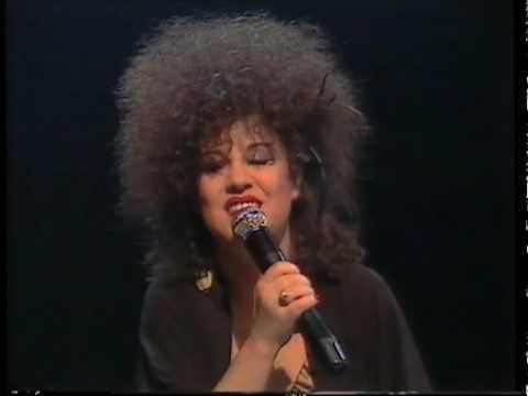 Paloma Chamorro, en una imagen de los '80.