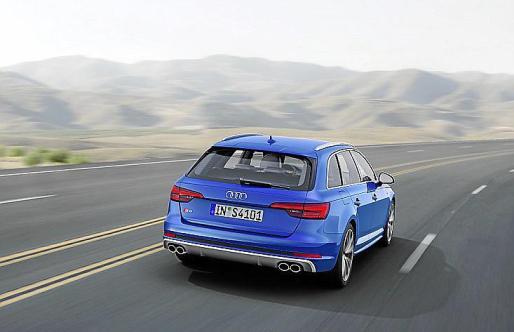 Uno de cada cinco Audi en España está equipado con tracción quattro.